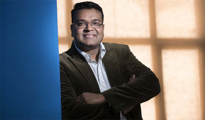 ShopClues & Droom Founder Sandeep Aggarwal bets big on international start-ups