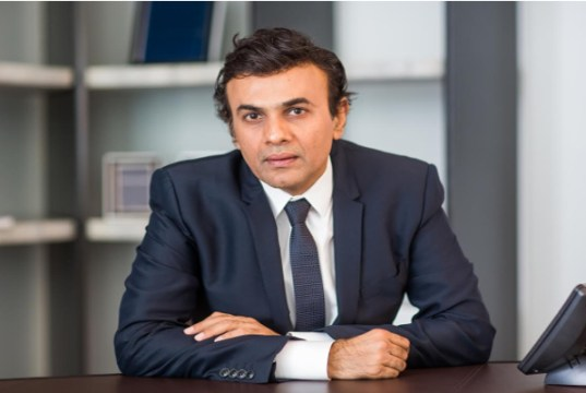 Mr. Sanjay Arora, Managing Director, D'Decor