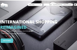 Sstorm launches e-commerce platform for Indian market