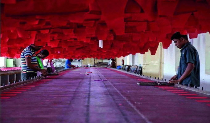 Rs 8,835 crore MoUs signed in textile sector at Vibrant Gujarat Summit