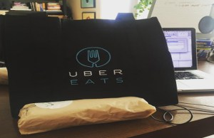 UberEATS to begin food delivery service in India soon