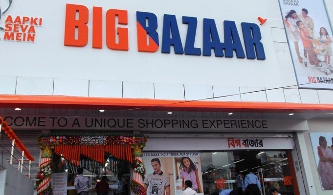 Food led the show in Big Bazaar Sabse Saste 6 Din, says CEO Sadashiv Nayak