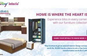 Godrej Interio to double mattress segment turnover up to Rs 400 crore