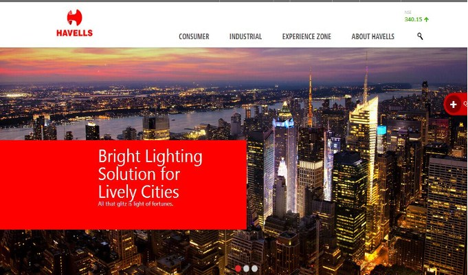 Havells acquires Lloyd's consumer durables business for Rs 1,600 crore