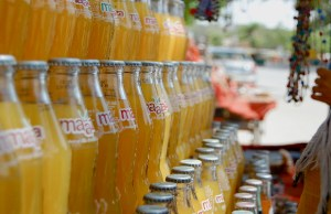 Coca-Cola eyes Maaza to be US $1 bn brand in India by 2020