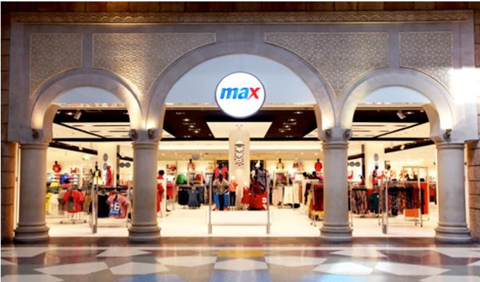 Max Fashion looking to double its turnover to Rs 5,000 crore in 4 years
