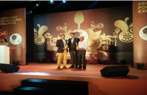 RAW Pressery awarded at 10th Annual Coca-Cola Golden Spoon Awards