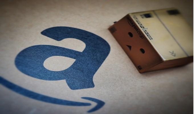 Amazon plans 5,000 new jobs in UK