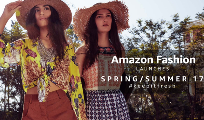 2016 was aggressive in terms of strengthening our fashion category: Arun Sirdeshmukh, Amazon Fashion Business Head