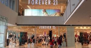 Forever 21 opens first store in Tamil Nadu in a bid to expand nationally