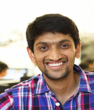 Harsh Shah, Co-founder, Fynd