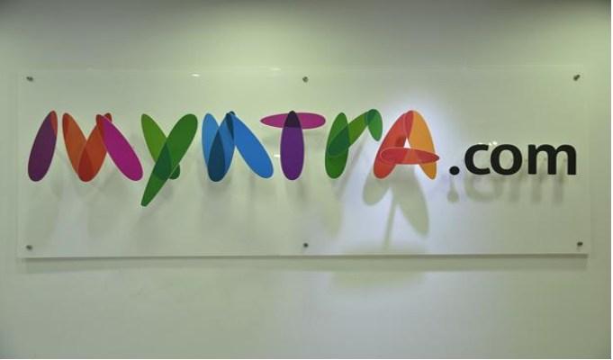 Myntra rejigs top-level management