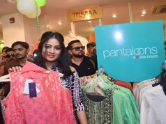 Pantaloons opens new store at Bhadrak in Odisha