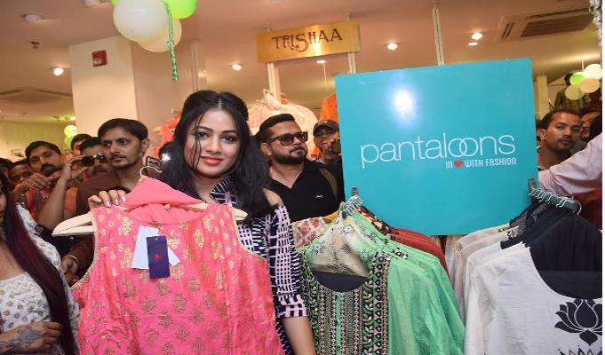 Pantaloons opens new store at Bhadrak in Odisha