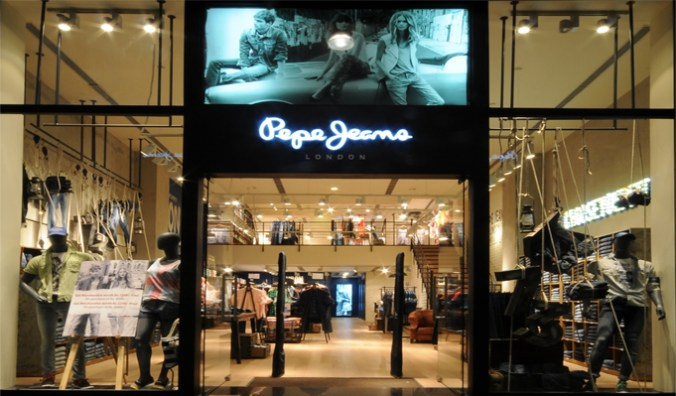 45ba89b78 Pepe Jeans plans to go big on shoes, innerwear categories, eyes Rs 900 cr  turnover in 2017