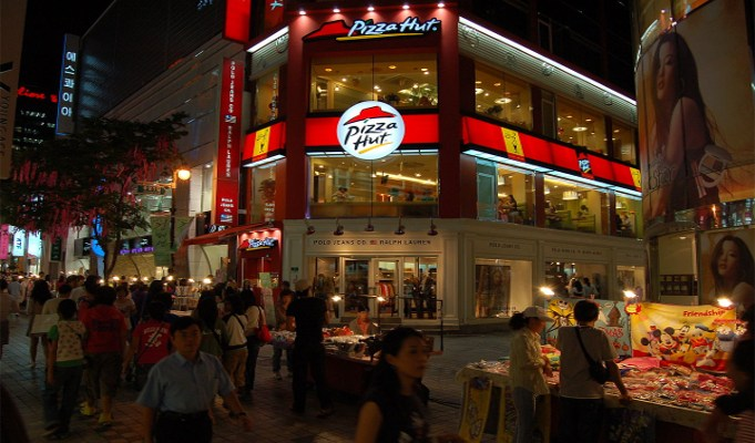 Pizza Hut plans double number of outlets to 700 in India
