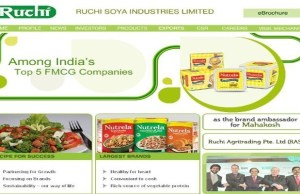 Bombay High Court dismisses winding up petition against Ruchi Soya