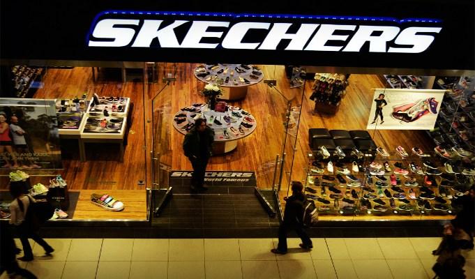Skechers launches Gowalk 4TM range of shoes