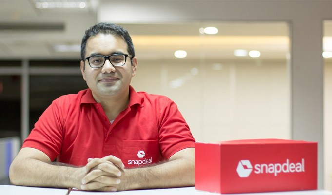 Overhaul an exercise in efficiency, no job cuts, says Snapdeal
