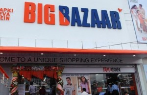 Big Bazaar offers special shopping delight for customers on Women's Day