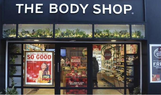 The Body Shop to open more stores focusing Tier I, II, III cities