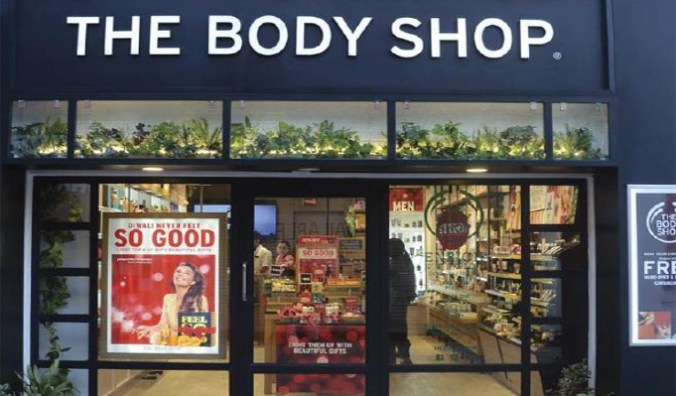 The Body Shop to open more stores focusing on Tier I, II