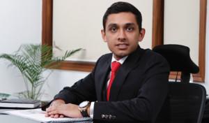 arjun-gehlot-director-ambience-mall