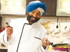 More restaurants with street food concepts to open across the country: Chef Harpal Singh Sokhi