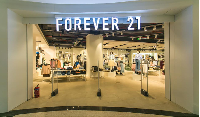 Forever 21 opens first store in West Bengal