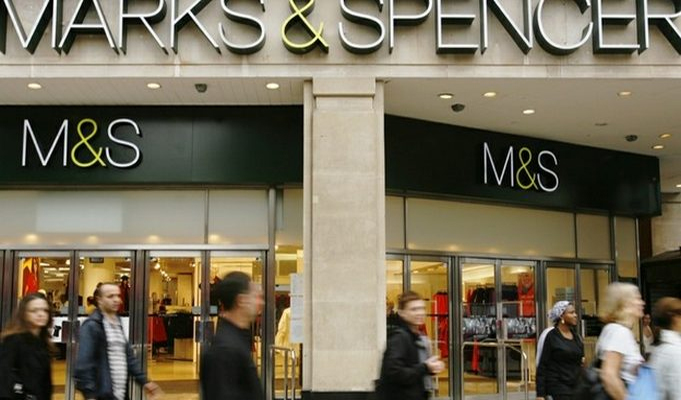 Marks & Spencer pulls out of China, the world's largest retail market