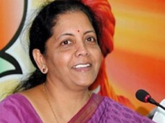 Govt has not accepted most of the demands of Apple: Nirmala Sitharaman