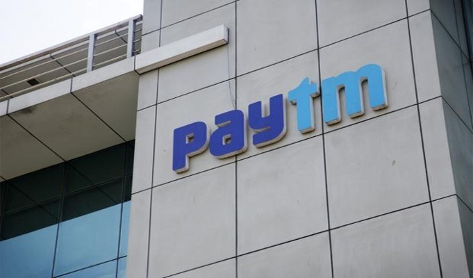 Alibaba, SAIF Partners to invest US 0 in Paytm's online marketplace unit