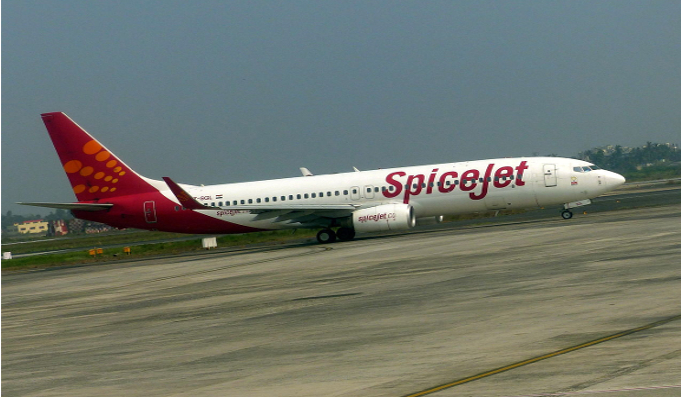 SpiceJet to foray into FMCG segment; to open wholly-owned stores