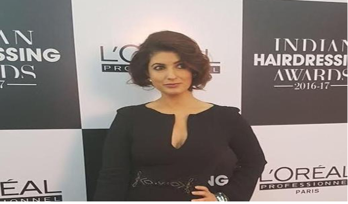 Twinkle Khanna to endorse salon hair brand L'Oreal Professionnel for India