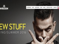 Virat Kohli's fashion brand 'WROGN' launched on Jabong