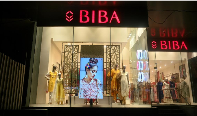 BIBA expands its presence in Pune