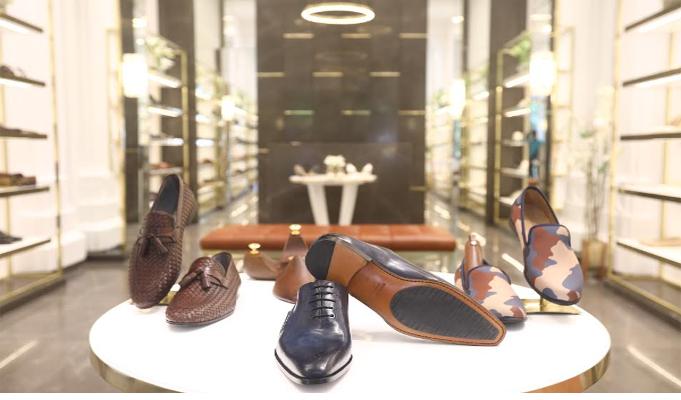 Berleigh launches first flagship store in Mumbai