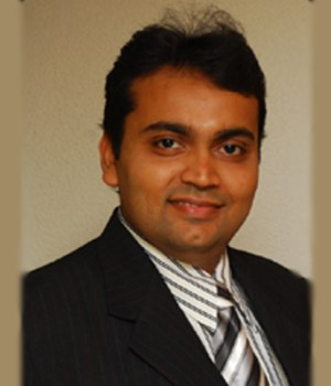 Devang Sampat, Director – India Strategic Initiatives, Cinépolis India