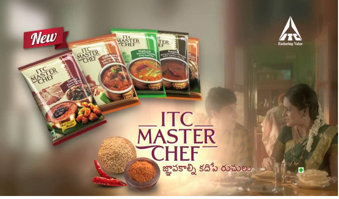 ITC to spice up food portfolio with 'Master Chef'