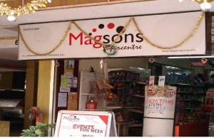 Magsons Supercentre to open 20 stores by 2019