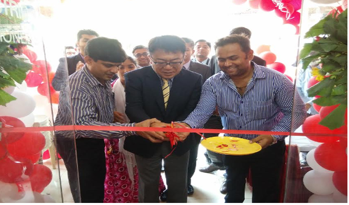 Mitsubishi Electric India opens unique concept showroom for air conditioners in Mumbai
