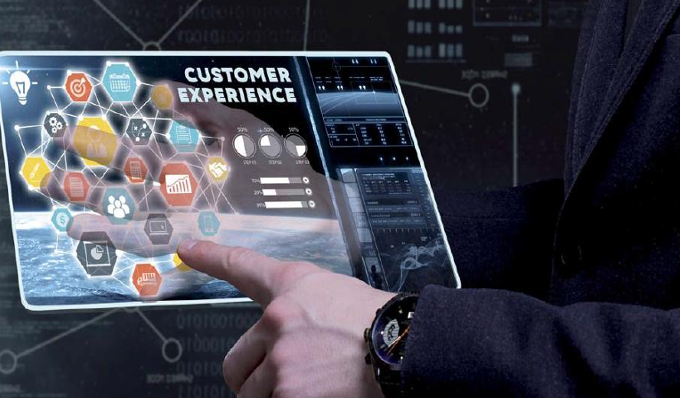 Working towards a better customer experience