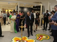 HSIL Limited launches first premiere store in Bangalore, to open 12 more by end 2017