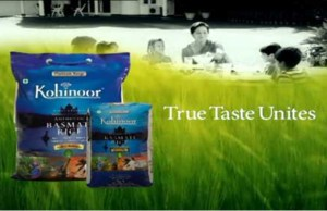 McCormick & Company to own 100 per cent of 'Kohinoor' branded basmati rice business in India
