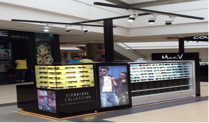 MacV celebrates five year long retail journey in India