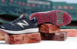 Major Brands to open 20 New Balance stores this fiscal