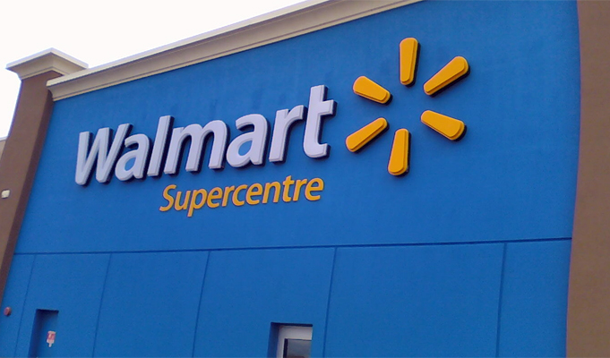 Report: Walmart outlines strategy for combating discounters