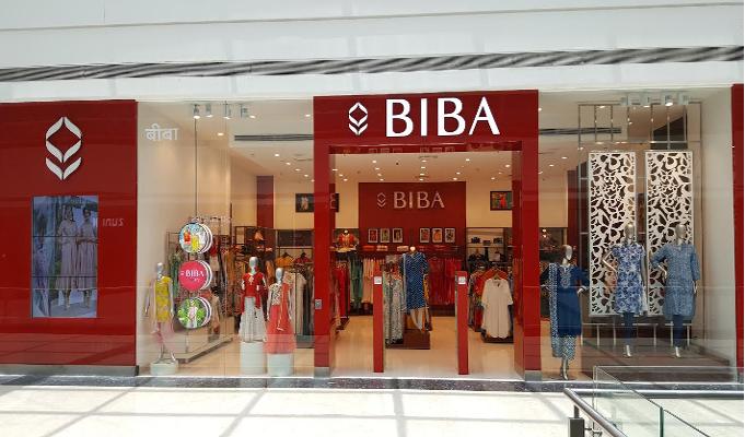 BIBA launches flagship store at Seawood Grand Central Mall, Mumbai