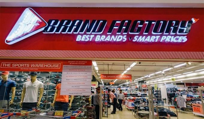 Brand Factory announces Sports Super Sale