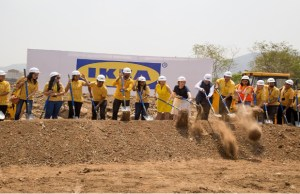 IKEA breaks ground for its first Mumbai store